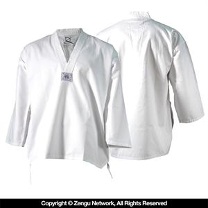 Standard V-neck Student Taekwondo Jacket